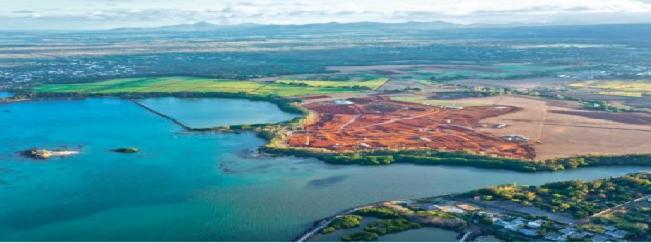 Mauritius' FSC suspends Belvedere Management licence upon non compliance