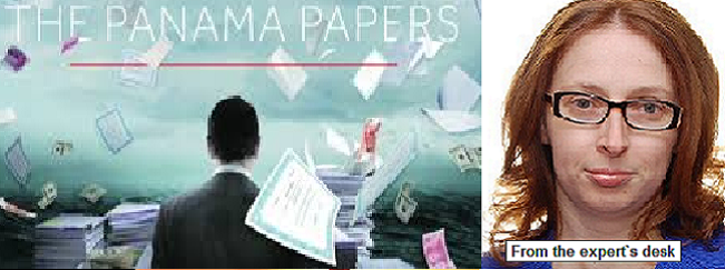 The Expert Explains: EU reaction to Panama Papers confirms creation of new 'tax haven' blacklist